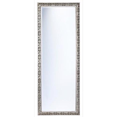 facetslebet spejl Facetslebet Sølv Spejl 70x185 cm   Se flotte Sølv Spejle facetslebet spejl