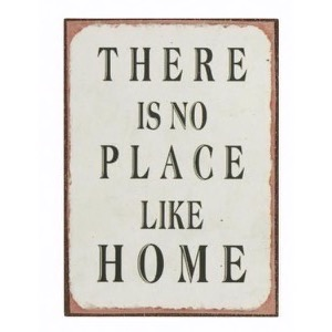 Magnet 5x7cm There Is No Place Like Home