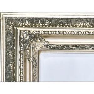 spejl med ramme Sølvspejle   Find dit kvalitets Sølvspejl lige nu spejl med ramme