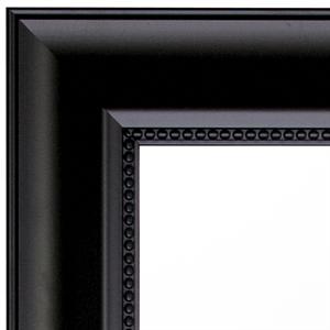 sort spejl Gepard sølvfarvet poly h:42cm   Se også Buddha figurer sort spejl