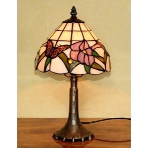 Tiffany bord lampe Tiffany DL29 - Se flere Tiffany lamper